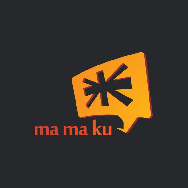 MAMAKU Logo