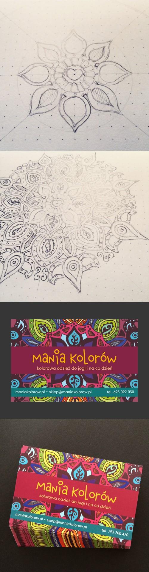 Mania Kolorow